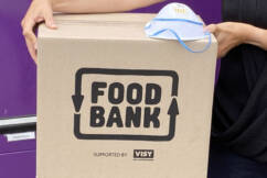 How Foodbank survived COVID