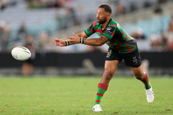 Article image for Benji Marshall reveals ambitions to coach