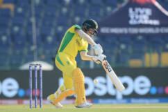'I believe in luck': David Warner dismisses form concerns ahead of Sri Lanka match