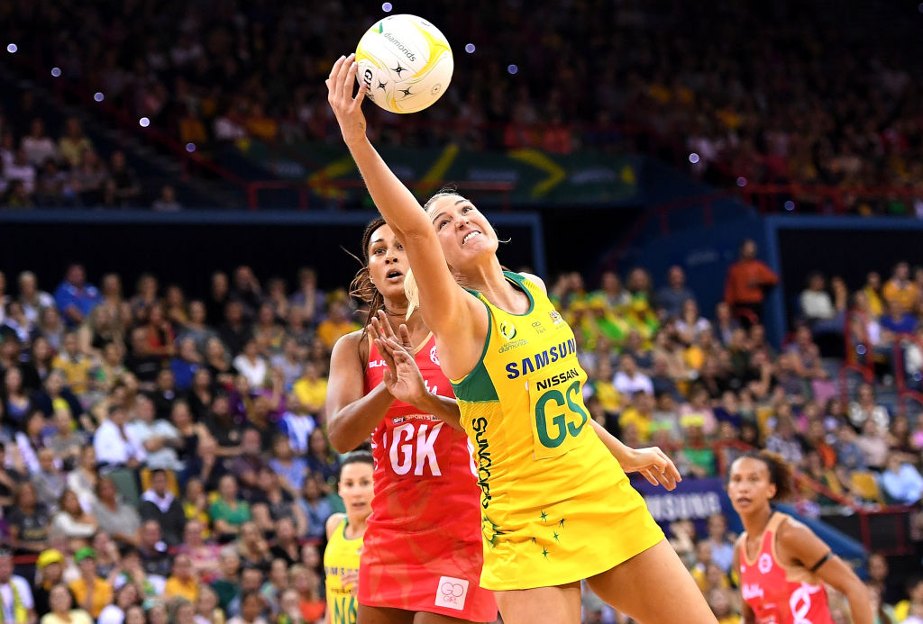 Article image for Growing calls to cap Super Netball imports amid bleak prospects for Aussie players