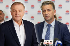 'NSW deserved better': Jim Wilson tears into Andrew Constance's career move