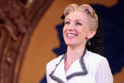Bob Dylan-inspired musical a 'wash of joy' for actress Lisa McCune