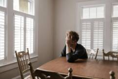 The loneliness epidemic