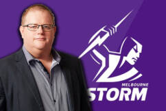 'I'm sick of these knuckleheads': Mark Levy fires up at second chances for Storm partygoers