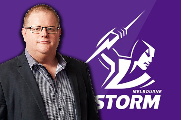 Article image for 'I'm sick of these knuckleheads': Mark Levy fires up at second chances for Storm partygoers