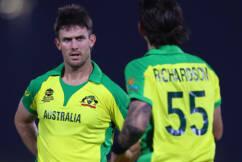 T20 vice-captain Pat Cummins backs 'bloody good cricketer' Mitch Marsh