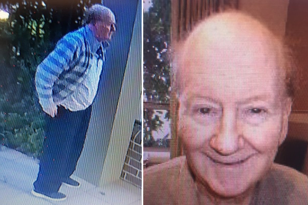 Article image for 69-year-old man with dementia located after going missing from Thornleigh care facility