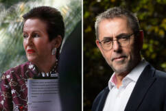 'Unbelievable': Clover Moore shuns official advice in favour of ABC's 'trumped-up' experts