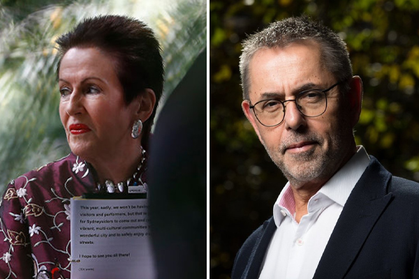 Article image for 'Unbelievable': Clover Moore shuns official advice in favour of ABC's 'trumped-up' experts