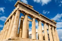 Greek-Australians fight to return the Parthenon marbles to Athens