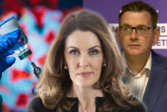 Peta Credlin takes stance against Andrews' repression of unvaccinated freedoms