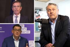 Ray Hadley urges NSW Premier to follow Daniel Andrews' lead