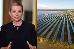 'The dial has shifted': Environment Minister defends the regions' green credentials