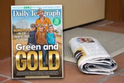 Daily Telegraph editor denies 'instruction from above' in net-zero gear shift