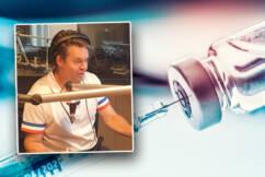 Todd Woodbridge sheds light on Tennis Australia's vaccine dilemma
