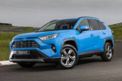 September vehicle sales figures show up some interesting facts