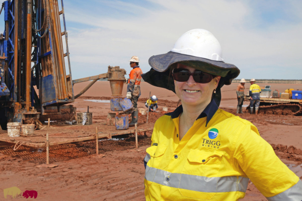 Article image for Trigg Mining: $97m a year in profits for 21 years? Yep, I'll take it!