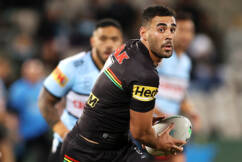 Stood down Panther Tyrone May to benefit from 'tight relationship' with Clearys