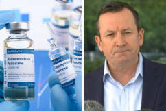 West Australian doctor lifts the lid on state's 'embarrassing' vaccination rate