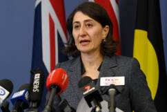 Former Crown prosecutor slams ICAC as inquiry into Gladys Berejiklian begins