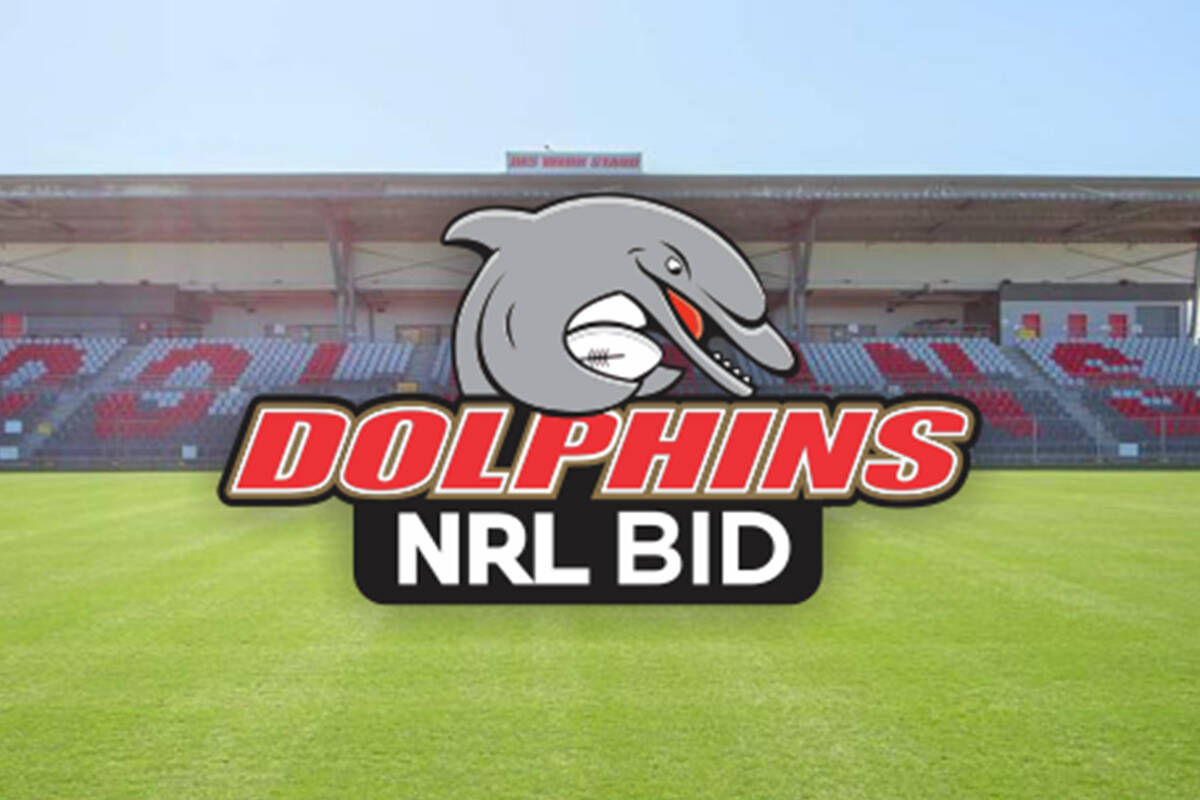 Article image for CONFIRMED: Dolphins win bid for NRL's 17th team