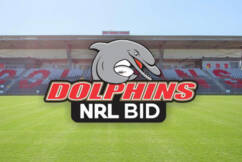 CONFIRMED: Dolphins win bid for NRL's 17th team