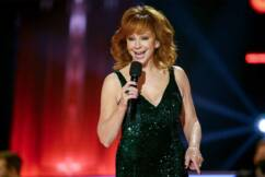 Why Reba McEntire gets 'the biggest kick' out of millennials