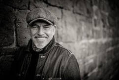 Music legend Joe Camilleri
