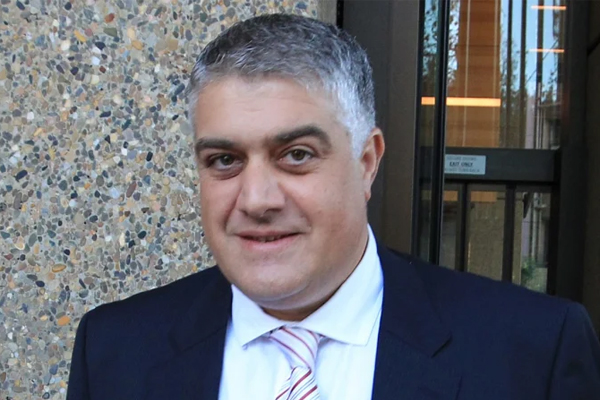 Article image for The man whose gift led to Barry O'Farrell's downfall slams ICAC